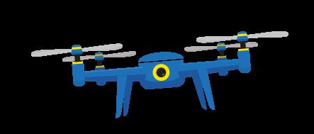Drône